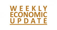 Weekly Economic Update