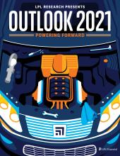 Financial Outlook 2021